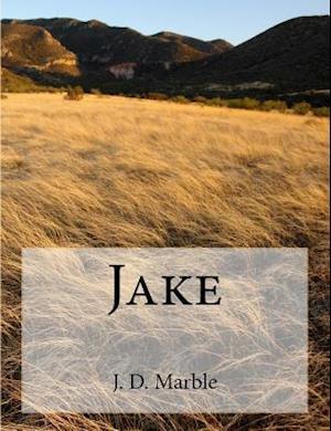 Bog, paperback Jake af MR J. D. Marble