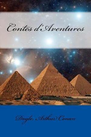 Bog, paperback Contes D'Aventures af Doyle Arthur Conan