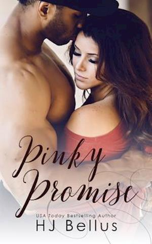 Bog, paperback Pinky Promise af Hj Bellus