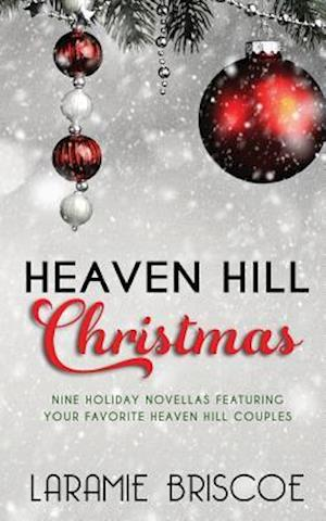 Bog, paperback A Heaven Hill Christmas af Laramie Briscoe