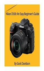 Nikon D500 af Gack Davidson