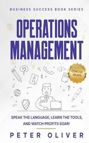 Bog, paperback Operations Management af Peter Oliver