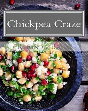 Bog, paperback Chickpea Craze af Rhonda Belle