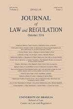 Journal of Law and Regulation / Revista de Direito Setorial E Regulatorio