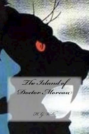 Bog, paperback The Island of Doctor Moreau af H. G. Wells