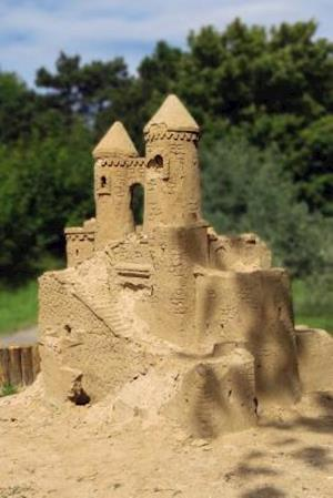 Bog, paperback Sandcastle at the Seashore Journal af Cs Creations