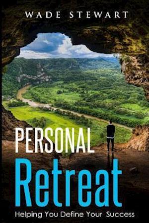 Bog, paperback Personal Retreat af Wade Stewart