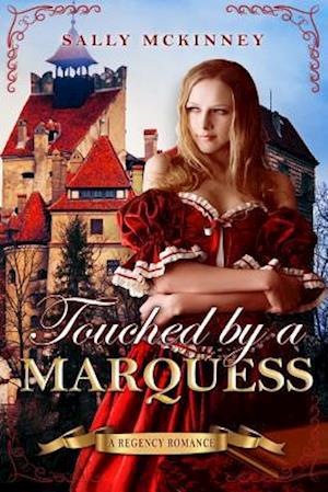 Bog, paperback Touched by a Marquess af Sally McKinney