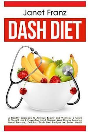 Dash Diet af Janet Franz