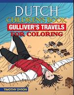 Dutch Children's Book