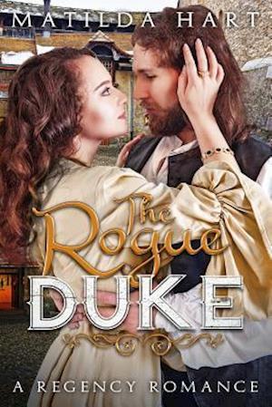 Bog, paperback The Rogue Duke af Matilda Hart