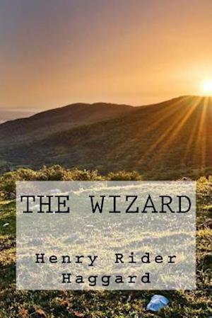 Bog, paperback The Wizard af Henry Rider Haggard