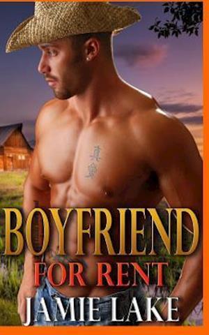Boyfriend for Rent af Jamie Lake
