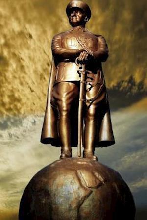 Bog, paperback A Statue of Ataturk in Istanbul, Turkey af Unique Journal