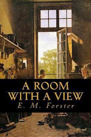 Bog, paperback A Room with a View af E. M. Forster