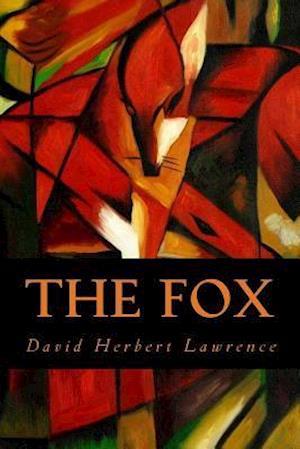 Bog, paperback The Fox af David Herbert Lawrence