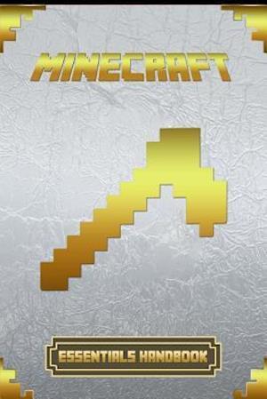 Bog, paperback Minecraft af Minecraft Books Paperback, Minecraft Books For Kids, Minecraft Books