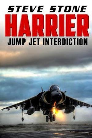 Bog, paperback Harrier af Steve Stone