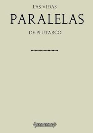 Bog, paperback Antologia Plutarco af Plutarco