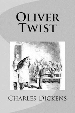 Bog, paperback Oliver Twist af Charles Dickens