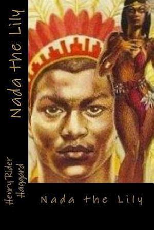 Bog, paperback NADA the Lily af Henry Rider Haggard