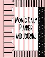 Mom's Daily Planner and Journal