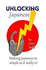 Unlocking Japanese