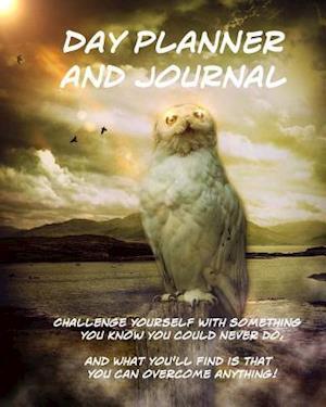 Bog, paperback Day Planner and Journal af Debbie Miller