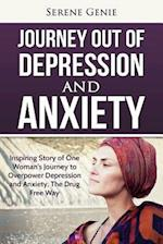 Journey Out of Depression