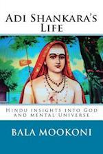 Adi Shankara's Life af Bala Mookoni