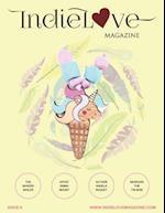 Indielove Magazine, Issue 4
