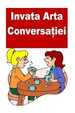 Learn the Art of Conversation (Romanian)