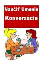 Learn the Art of Conversation (Slovak)