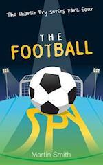 The Football Spy