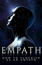 Empath af Valerie W. Holt