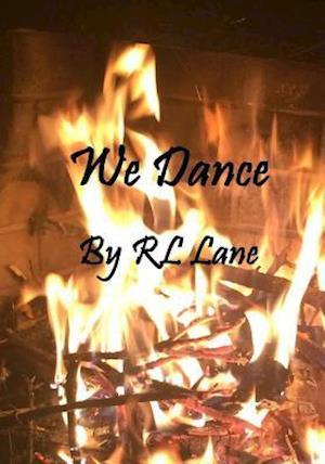 Bog, paperback We Dance af Rl Lane