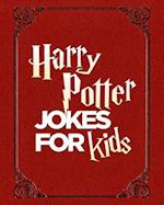 Harry Potter Jokes for Kids