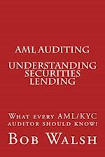 AML Auditing - Understanding Securities Lending