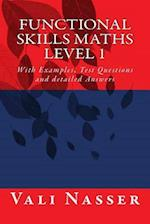 Functional Skills Maths Level 1
