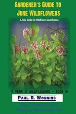 Gardener's Guide to June Wildflowers
