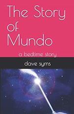 The Story of Mundo af Dave J. Syms