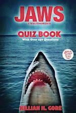 Jaws Unauthorized Quiz Book
