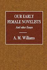 Our Early Female Novelists