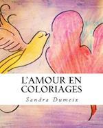 L'Amour En Coloriages