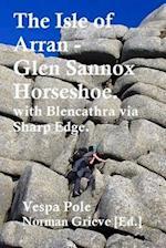 The Isle of Arran - Glen Sannox Horseshoe. af Vespa Pole