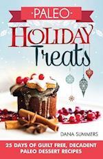 Paleo Holiday Treats