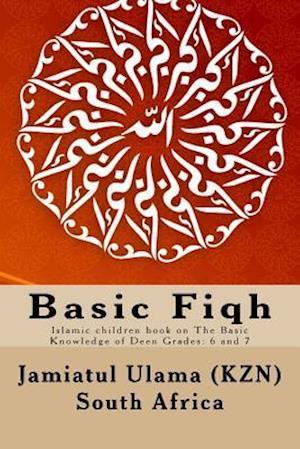 Basic Fiqh af Jamiatul Ulama South Africa