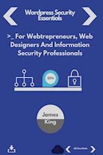 Wordpress Security Essentials