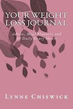 Your Weight Loss Journal