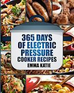 Pressure Cooker af Emma Katie